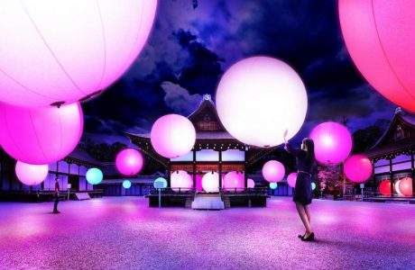 Templo-Shimogamo-festival-de-luzes-2