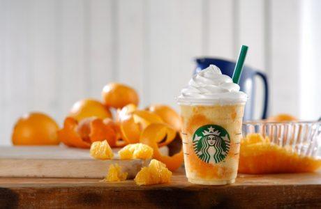 crash orange frappuccino topo